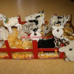 sheep project for kids
