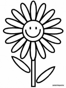 smiley_flower_coloring
