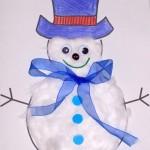snowman-christmas-craft-kids-free-snow-man-childre