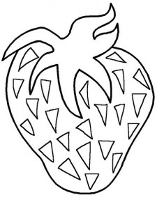 strawberry_coloring_page