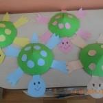turtle crafts 1