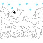 winter season coloring page for kids (3)