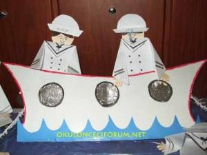 3d ship craft