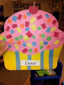Dream Cupcake Craft