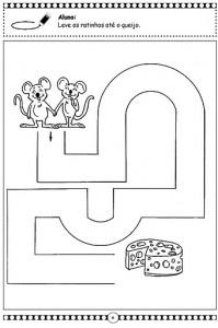 Free Printable Mazes (1)