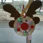 Reindeer CD