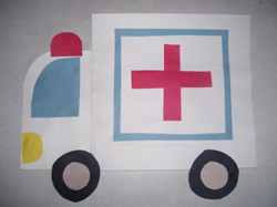 Truck-DirArt-Ambulance