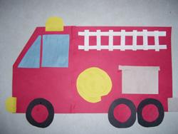 Truck-DirArt-FireTruck