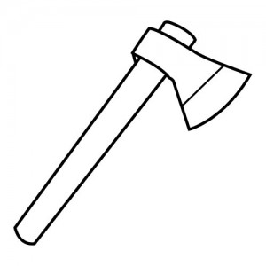 ax coloring