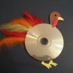 cd turkey craft