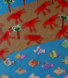 crab-craft