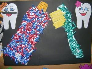 dental crafts