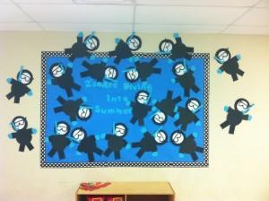 diver craft for kids