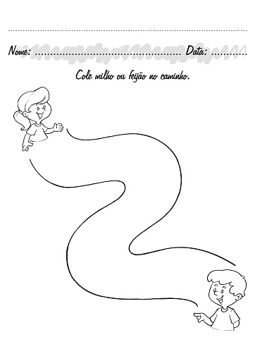 Number Names Worksheets simple maze for kids : Easy Maze For Kids 15904 | DFILES