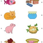 easy_animal_matching_worksheets_for_preschool_kids (12)