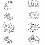 easy_animal_matching_worksheets_for_preschool_kids (20)
