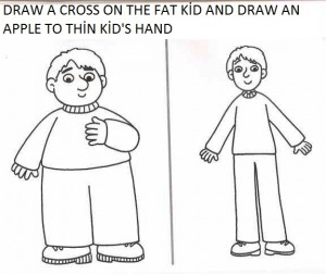 fat_and_thin_easy_activity_worksheets_kids