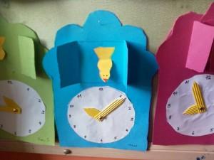 free clock craft