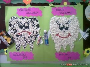free dental bulletin board 1
