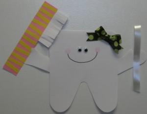 free dental craft