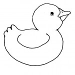 free duck coloring page for kids (24)