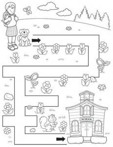 free maze worksheet for kids (18)