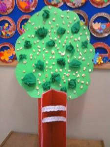 free tree craft