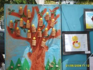 free tree craft for kids