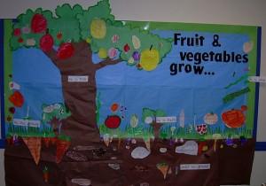 fruit vegetable grov