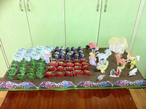 garden craft for kids