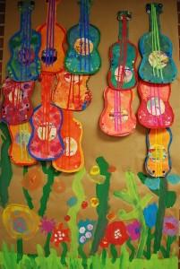 guitars craft