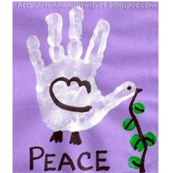handprint-peace-dove