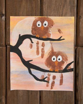 handprint_owl_crafts