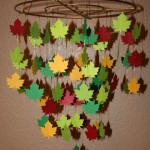 leaf nobile craft