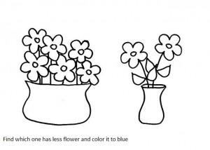 more_or_less_worksheets_flower