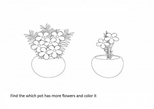more_or_less_worksheets_flowers