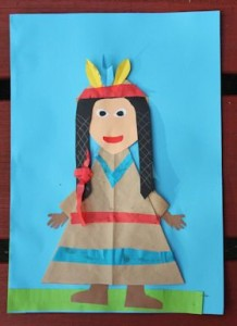 native american crafts for kids (2)