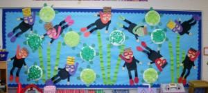 ocean bulletin board 2