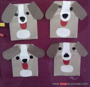 paper_bag_dog_craft