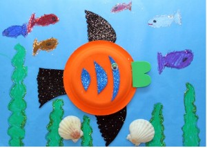 paper_plate_fish_craft_idea_for_kids