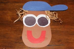 patato craft