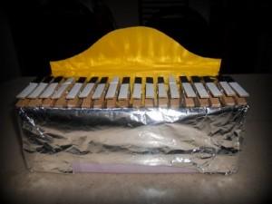 piano craft