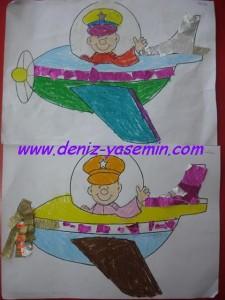 pilot craft