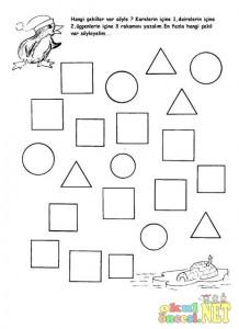 shape_maze_worksheet
