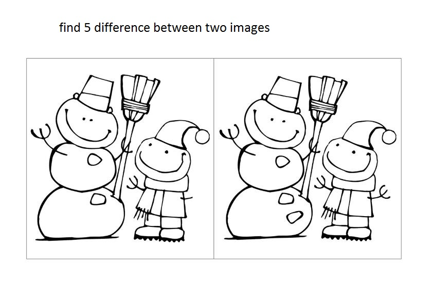 spot_and_find_the_difference_winter_snowman