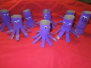 toilet paper roll octopus (2)