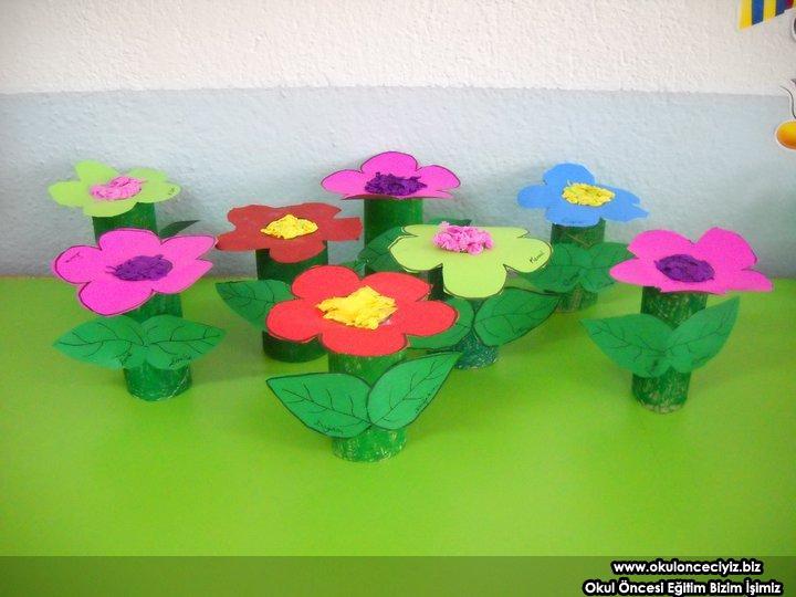 toilet_paper_roll_flower_craft