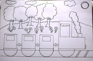 train craft 1 template