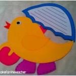 umbrella chichk craft