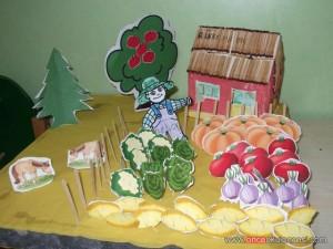 vegetable garden ctag